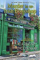 Murder in an Irish Bookshop: A Cozy Irish Murder Mystery (An Irish Village Mystery Book 7) Kindle Edition