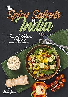 Salad Recipes Indian