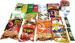 korean snacks wholesale