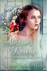Alistair's Rescue (Christmas Rescue Book 3) Kindle Edition