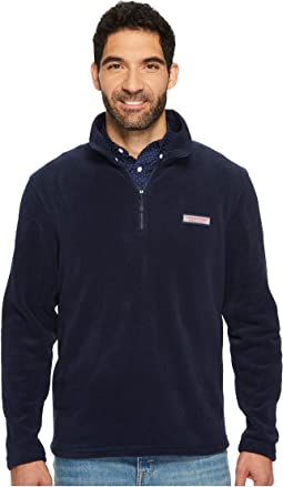 Vineyard Vines - Fleece 1/4 Zip