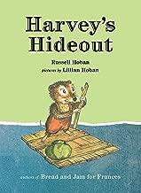 harvey's hideout