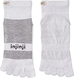 Injinji Run Lightweight Mini Crew Xtralife