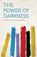 power of darkness tolstoy