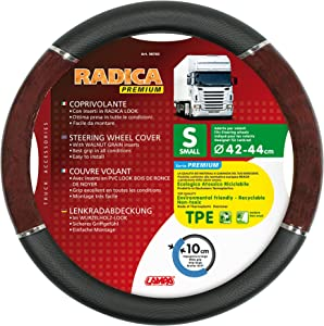 Lampa 98760 S Root Premium Steering-Wheel Cover
