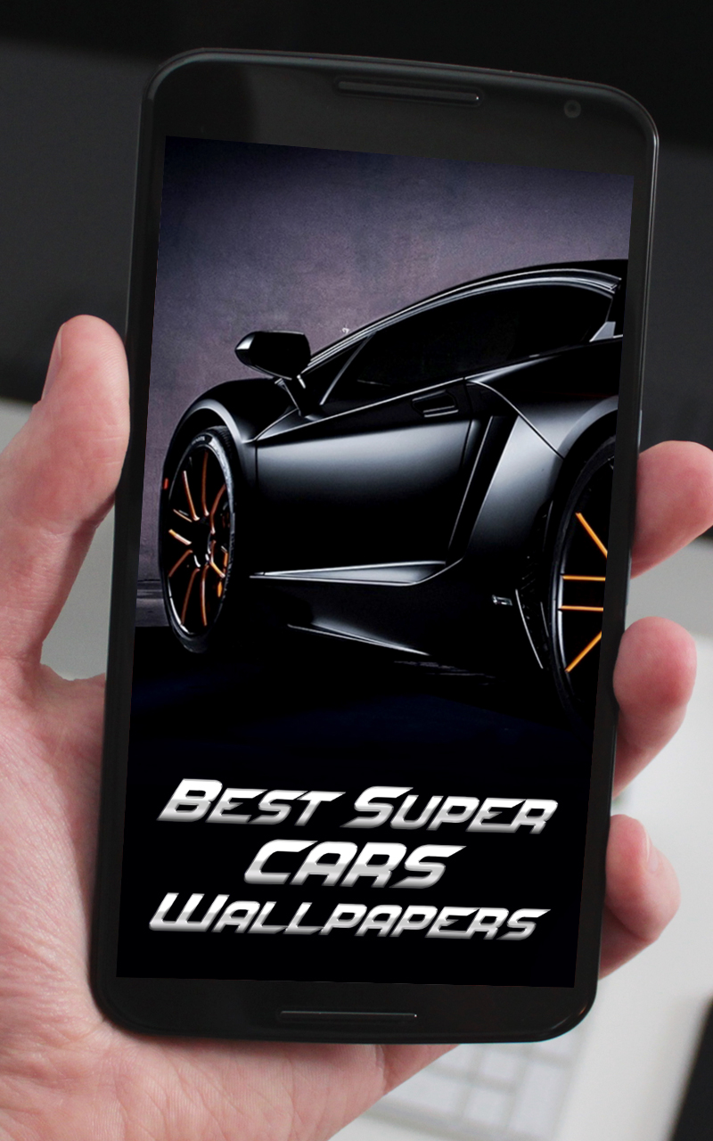 Best Super Car Wallpapers