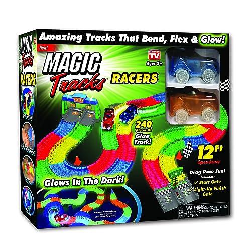 Magic Tracks Amazon Co Uk