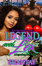 Legend and Lex: A Legendary Love Story