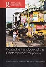 Routledge Handbook of the Contemporary Philippines (Routledge Handbooks)