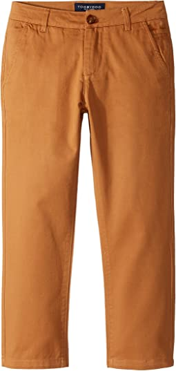 Toobydoo - Perfect Fit Chino (Infant/Toddler/Little Kids/Big Kids)