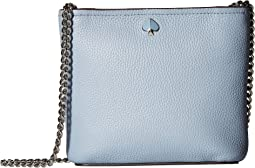 Polly Small Convertible Crossbody