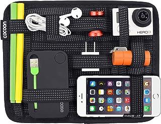 Cocoon Grid-It オーガナイザー インナーバッグ iPadケース CPG7BK ブラック 18285