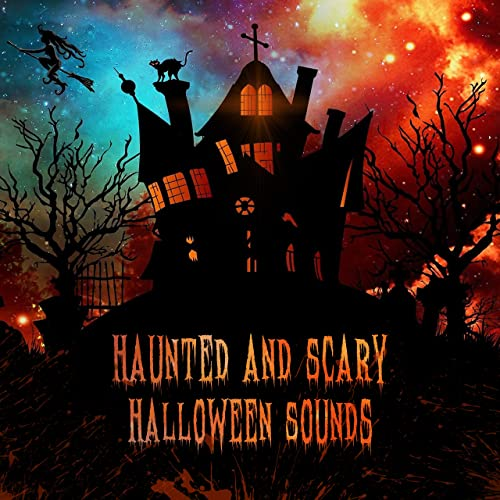 Church Bell (Scary Sounds Effect) by Halloween Effects
