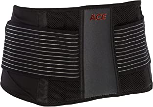 Best ace deluxe back stabilizer with lumbar support Reviews