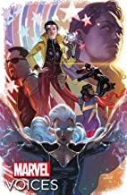 Marvel's Voices: Legacy (2021) #1 (Marvel's Voices (2020))