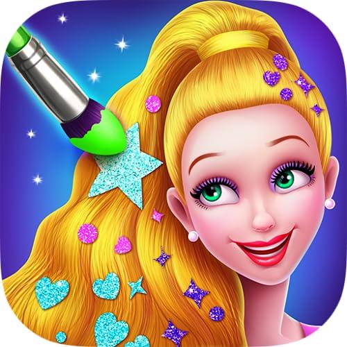 Fashion Evolution-Hollywood Star Hairstylist