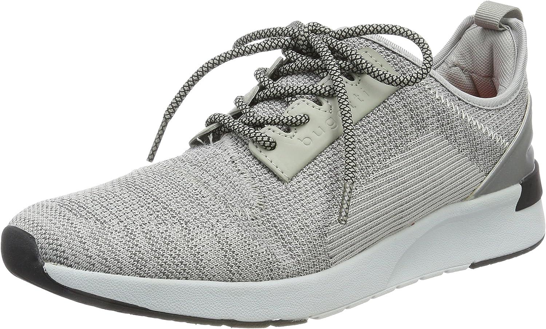 Bugatti Men Sneaker Grey, (Light Grey) 342305056900-1200