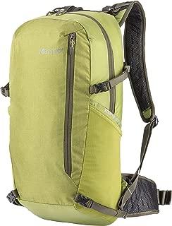 Marmot Kompressor Star 28L Pack, Cilantro/Forest Night, 38990-4721-ONE