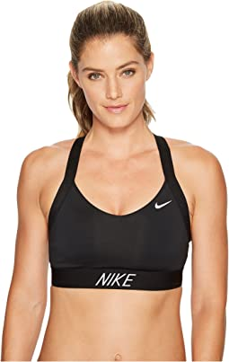Nike - Pro Indy Logo Back Sports Bra