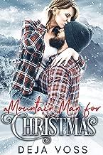 A Mountain Man for Christmas