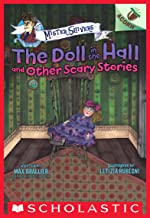 The Doll in the Hall and Other Scary Stories: An Acorn Book (Mister Shivers #3)
