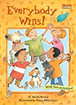 Everybody Wins!: Division (Math Matters ®)