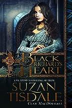 Black Richard's Heart (The MacCulloughs Book 1)
