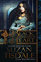 Best suzan tisdale black richards heart Reviews