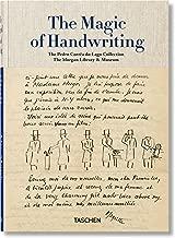 The Magic of Handwriting. The Pedro Corrêa do Lago Collection