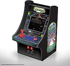 My Arcade Galaga Micro Player - Collectible Mini Arcade Machine