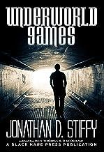 Underworld Games (Underground Book 3)