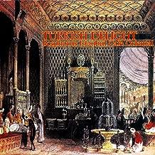 Turkish Delight - Bosphorus Istanbul Cafe Oriental