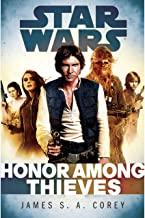 Honor Among Thieves: Star Wars Legends: Empire and Rebellion, Book 2