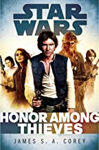 Best star wars honor among thieves Reviews