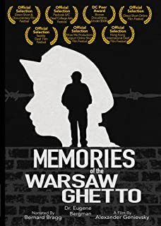 Memories of the Warsaw Ghetto