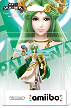 amiibo Smash Bros. Palutena - 38