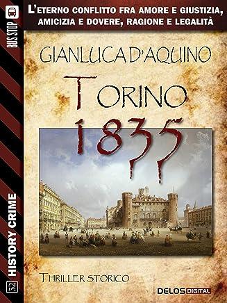 Torino 1835 (History Crime)