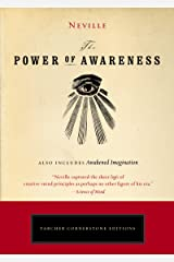 The Power of Awareness (Tarcher Cornerstone Editions) Kindle Edition