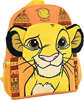 Disney Mochila para Niños The Lion King