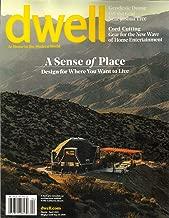Dwell Magazine March/April 2019 | A Sense of Place