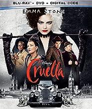 Cruella Feature