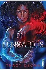 Lendários - Série Lendários - Volume 1 (Portuguese Edition) Kindle Edition