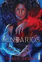Lendários - Série Lendários - Volume 1 (Portuguese Edition)