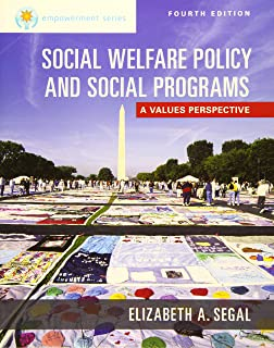 Empowerment Series: Social Welfare Policy and Social Programs, Updated (MindTap Course List)