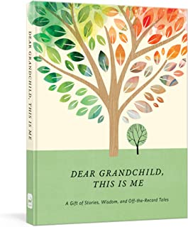 gifts for new grandmothers