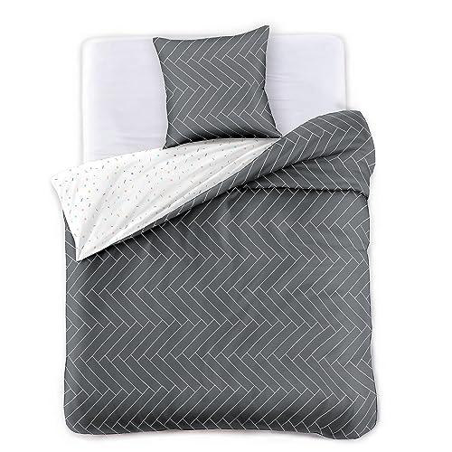 Bettwäsche Geometrisch Amazonde