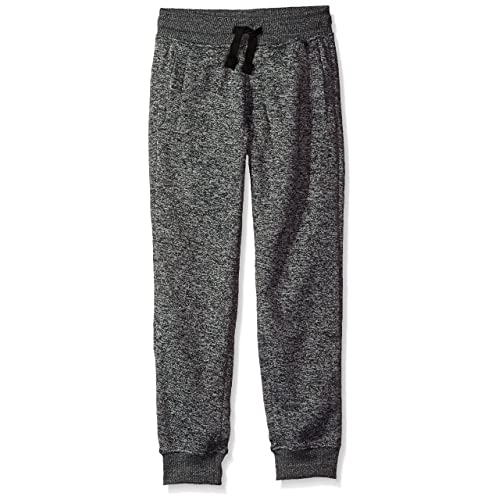 4a5d26fcd Southpole Big Boys' Jogger Fleece Pants in Basic Colors
