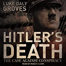 Best conspiracy hitler death Reviews