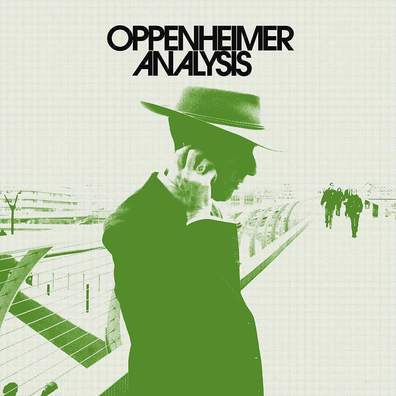 Oppenheimer Analysis - New Mexico