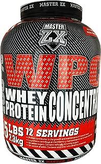 Mejor Proteina 100 Whey de 2020 - Mejor valorados y revisados